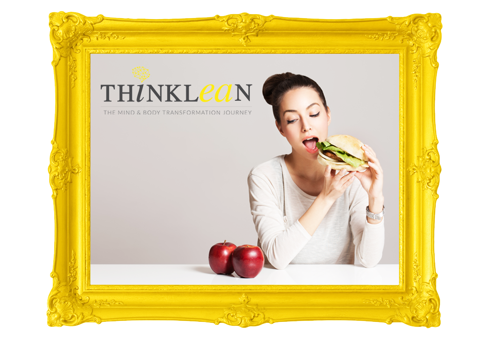 <b>ThinkLean Formula</b> | Mindset for Weight Loss Coaching Programme
